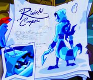 Rioichi page