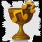 Trophy HubbaHubba