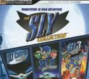 The Sly Collection Official Strategy Guide