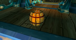 Barrel from Sly 1