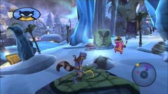 Sly Cooper Thieves in Time - Duty Calls
