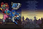 Sly cd soundtrack