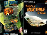 Sly Cooper and the Thievius Raccoonus/Demos