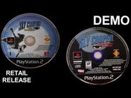 Sly 1 demo disc