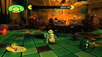 Sly Cooper- Thieves in Time Heavy Metal Meltdown