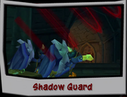 Shadow Guard-recon