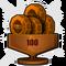Trophy LootPockets