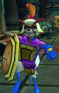 Tsao Disguise
