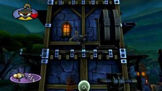 Sly 4 Mission 29 - Eye in the Sky (PS3)