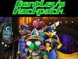 Bentley's Hackpack