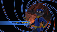 Sly cooper mission complete