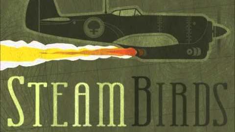 Steambirds main theme