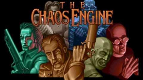 Amiga Music - The Chaos Engine