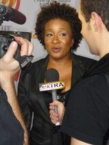 Wanda Sykes 2010 GLAAD Media Awards