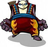 Panda King Good