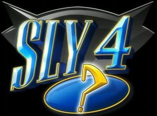 Sly 4 sign
