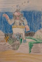 Murray Underwater
