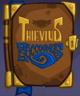 ThieviusRaccoonus