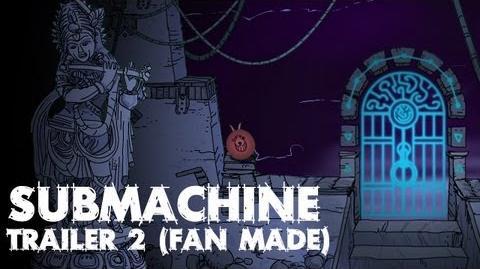 Submachine - trailer 2 FullHD
