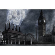 London steampunk