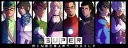 Super Minecraft Daily Lineup 2