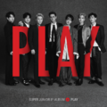 Super Junior - Play digital cover art