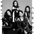 F(x) 4 Walls Cowboy Cover Photo (1)