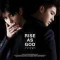 TVXQ Rise as God cover