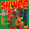 SHINee 1 of 1 cover art