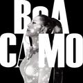 BoA Camo cover art