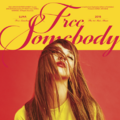 Luna Free Somebody cover