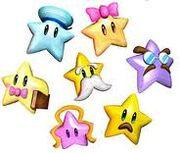 Star Spirits