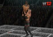 Wwe 12 orton wii version