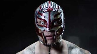 WWE 2K19 Rey Mysterio Pre-order Trailer