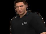 Security Guards B