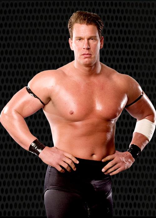 JBL | Smackdown vs Raw wiki | Fandom