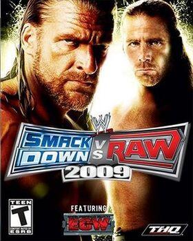 SmackDownvsRaw09