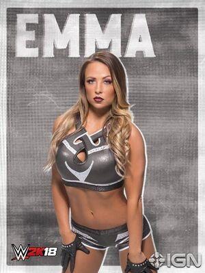 Emma 2K18