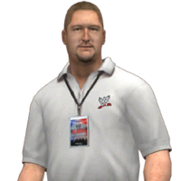 WWE Doctor