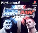 Smackdown! vs. Raw 2006 Storyline Wiki