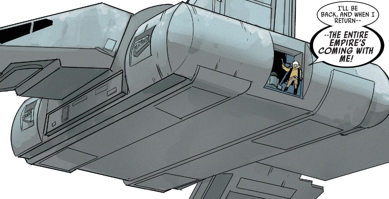 Sentinel-class landing craft | Small Sci Fi Screen Craft