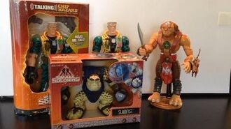 Small Soldiers Toy Review