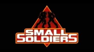 Classic PS1 Game Small Soldiers on PS3 in HD 1080p