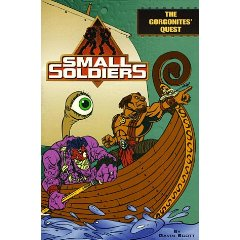 Small Soldiers Archer