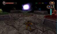 Dimensional Temple screenshot