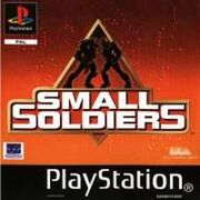 Soldiersgame