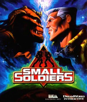 Small Soldiers (PS1 Video Game)