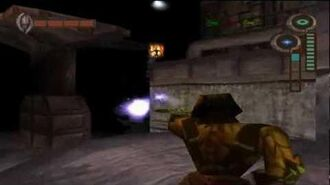 Small Soldiers (PSX) Part 2 (Level 3)