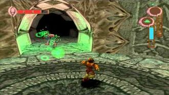 Small Soldiers - Gorgon (Level 1).