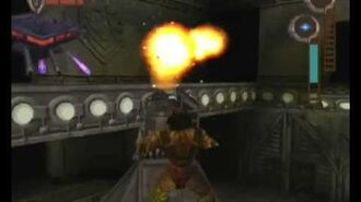Small Soldiers (PSX) Part 6 (Level 7)
